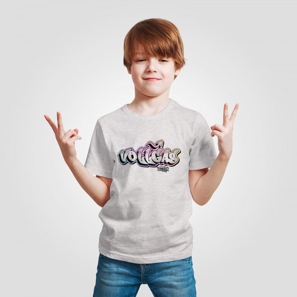 Kinder T-Shirt - Vollgas 2020