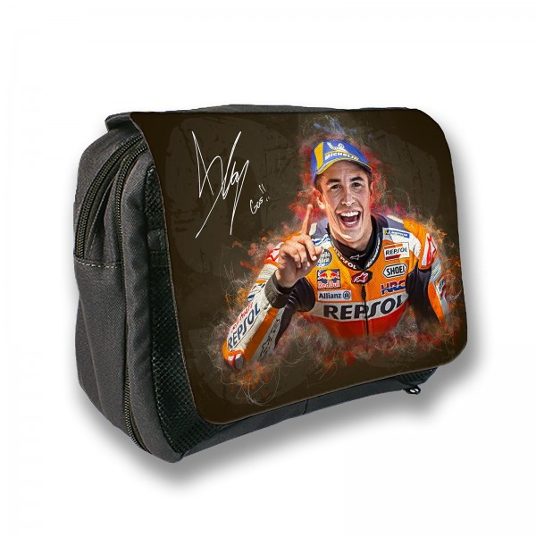 Kulturtasche - Marc Marquez - Magic Marc