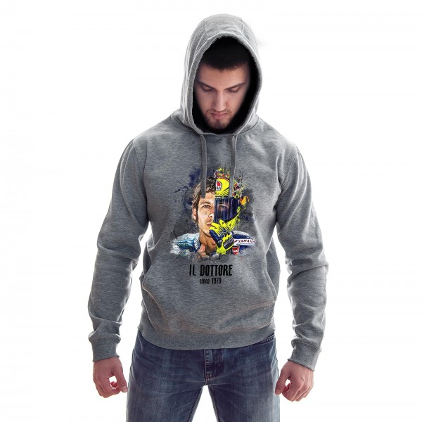 Hoodie - Valentino Rossi - face2face