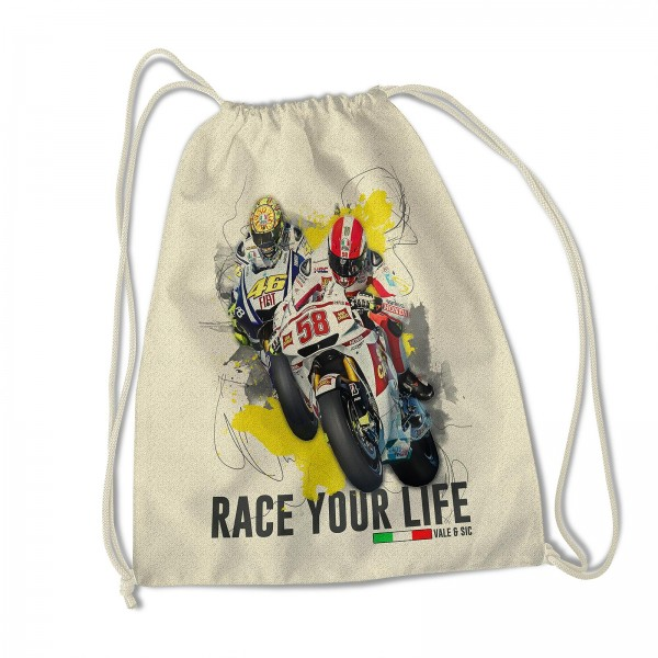 Rucksack - Valentino Rossi - Race your Life